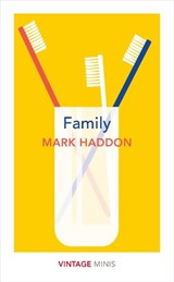 Vintage minis Family | Mark Haddon |