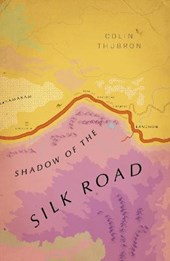 Vintage voyages Shadow of the silk road