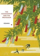 Housekeeper and the professor | Yoko Ogawa |