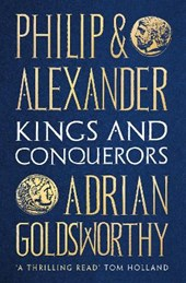 Philip and Alexander