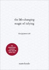 The Life-Changing Magic of Tidying | Marie Kondo |