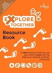 Explore Together Orange Resource Book