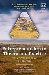 Nielsen, S: Entrepreneurship in Theory and Practice