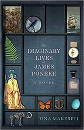 Imaginary lives of James Poneke