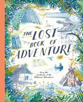 Lost book of adventure