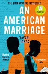 American marriage   Tayari Jones  