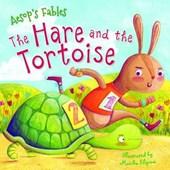 C24 Aesop Hare & The Tortoise