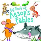C96 Big Book of Aesops Fables