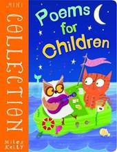 Mini Collection Poems For Children