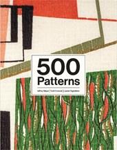 500 Patterns