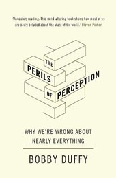 Perils of perception