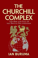 The Churchill Complex | Ian Buruma |