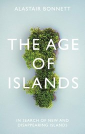 The age of islands: in search of new and disappearing islands
