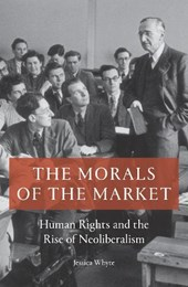 The Morals of the Market