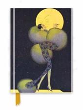 Midnight follies (foiled journal)