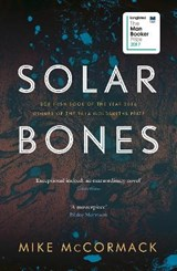 Solar bones | Mike McCormack |