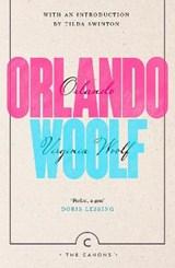 Orlando | Virginia Woolf |