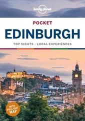 Lonely planet pocket: Edinburgh (6th ed)