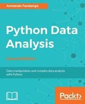 Python Data Analysis -