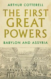 The First Great Powers