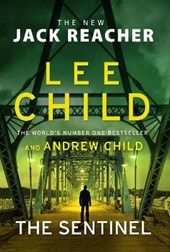 Jack reacher The sentinel
