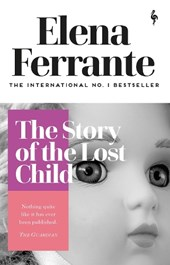 Neapolitan novels The story of the lost child