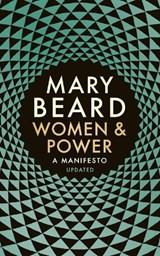 Women & power: a manifesto | Professor Mary Beard |