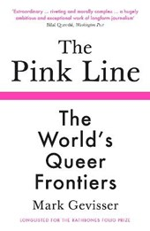 The pink line: the world's queer frontiers