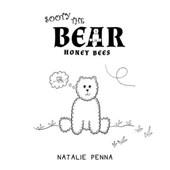 Sooty the Bear:
