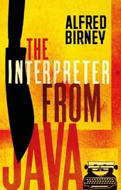 The interpreter from java