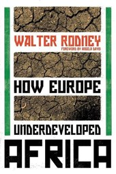 How Europe Underdeveloped Africa