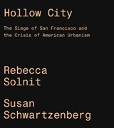Hollow City | Rebecca Solnit |