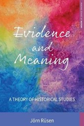 Evidence and Meaning
