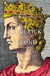 Frederick the second 1190-1250