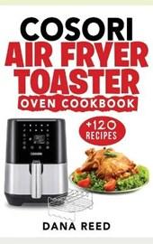 Cosori Air Fryer Toaster Oven Cookbook