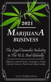Marijuana Business 2021