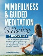 Mindfulness And Guided Meditation Mastery