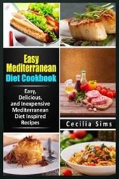 Easy Mediterranean Diet Cookbook