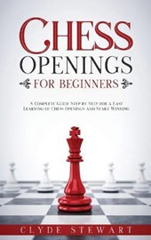 Chess Openings For Beginners