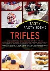 Tasty Party Ideas Trifles