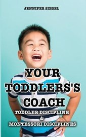 Your Toddlers's coach