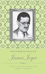 Complete Novels of James Joyce | James Joyce | 9781840226775