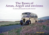 The Buses of Arran, Argyll and environs