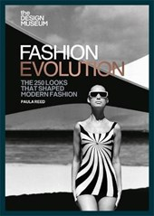 The design museum Fashion evolution