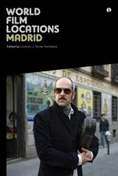 World Film Locations Madrid