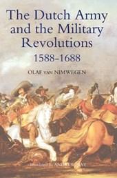 Nimwegen, O: Dutch Army and the Military Revolutions, 1588-1