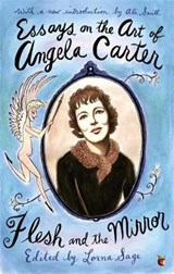 Essays on the Art of Angela Carter | Lorna Sage | 9781844084715