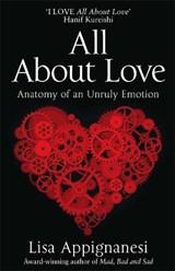 All About Love | Lisa Appignanesi |