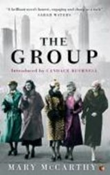 The Group | Mary McCarthy |