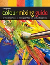 Complete Colour Mixing Guide